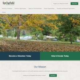 Springfield Parks Foundation